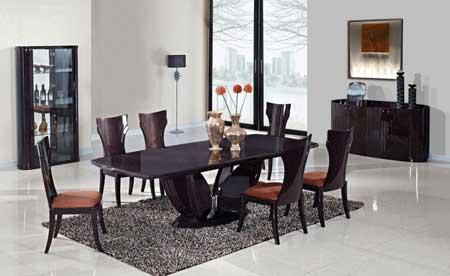 مدل میز ناهارخوری - سری اول