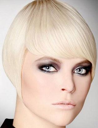 مدل مو زنانه برای عید نوروز 93