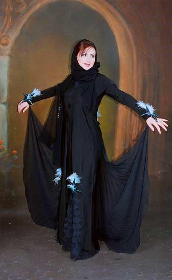 مدل لباس مجلسی عربی سری 2014