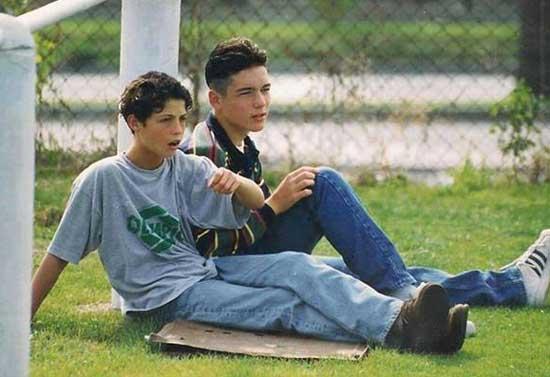 ع های دیدنی از کودکی تا بزرگسالی کریستیانو رونالدو