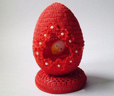 مدل تزیین تخم مرغ هفت سین - ویژه عید نوروز