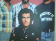 محمد مایلی کهن با تی شرت آمریکایی قبل از انقلاب (عکس)