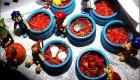 مدل سفره هفت سین – برای عید نوروز