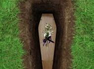 تجاوز بی شرمانه به دختر جوان در قبر (عکس)