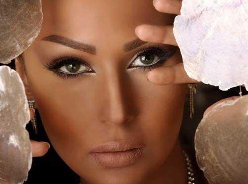 عکس های جدید و زیبای پرستو صالحی