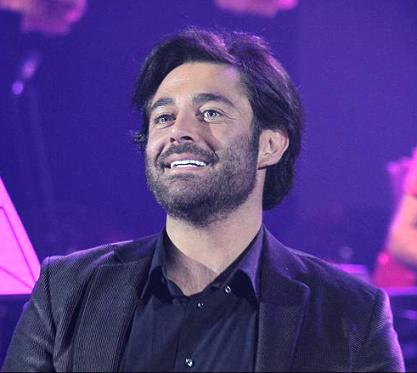 چهره جدید محمدرضا گلزار با ریش + عکس