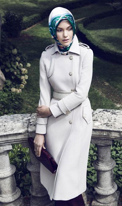 مدل مانتو ترک برای عید نوروز 99