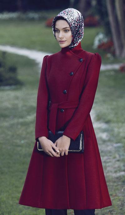 مدل مانتو ترک برای عید نوروز 93