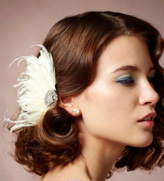 مدل مو عروس - مخصوص عید نوروز