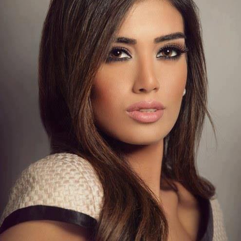 مدل آرایش صورت عید نوروز 93