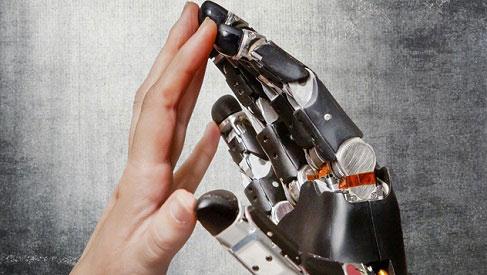نوآوری و اختراعات اندام های مصنوعی بدن انسان! (عکس)