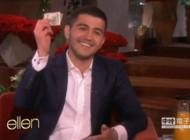 انعام 1000 دلاری برای تحویل پیتزا در مراسم اسکار (عکس)
