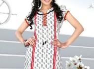 مدل لباس سارافون برای بهار