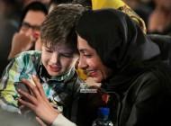 عکس های بازیگران زن ایرانی با تیپ های جدید