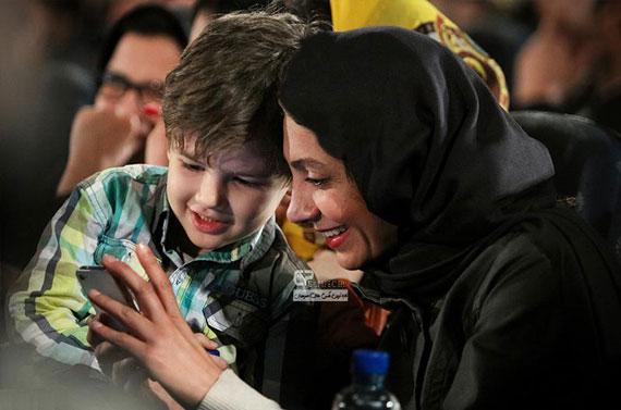 عکس هایاز تیپ های جدید بازیگران زن ایرانی