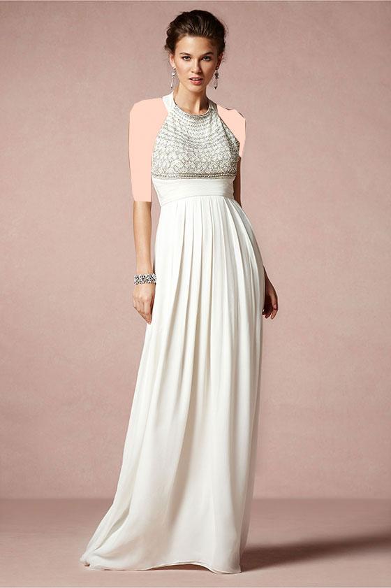 مدل لباس عروس برای سال 93