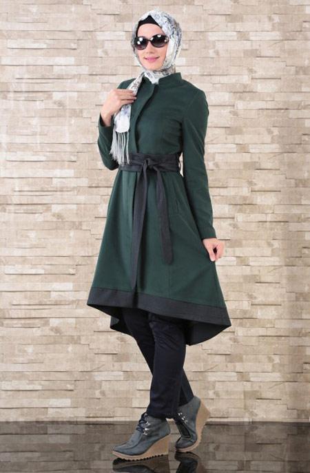 مدل مانتو شیک دخترانه برای عید 93