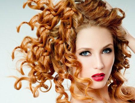 مدل مو بلند برای عید نوروز 93