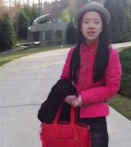این دختر خوابیده در خانه جاستین بیبر پیدا شد! (عکس)