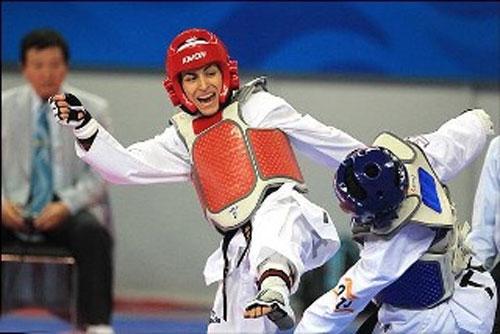 دختران ورزشکار موفق ایرانی + عکس