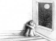 عکسهای زیبای عاشقانه غمگین از لحطات تنهایی!