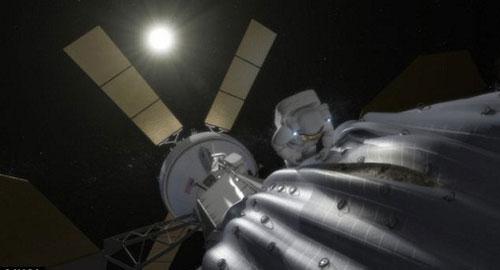 بیشترین هزینه پروژه در تاریخ ناسا کلید خورد (عکس)