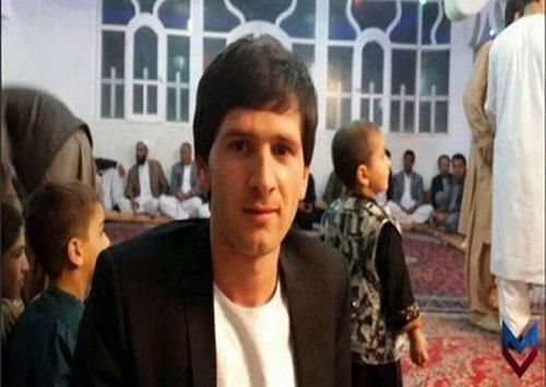 لیونل مسی قلابی در افغانستان جنجالی شد (عکس)