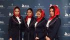 عکسهای جشن اتومبیل مازراتی در تهران با زنان شیک پوش