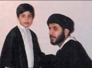 عکسهای محمدحسین طباطبایی نابغه قرآنی