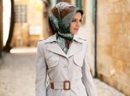 مدل روسری و مانتو – سری جدید