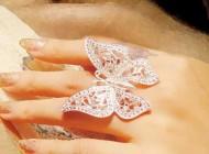 مدل انگشتر فشن دخترانه سری اول