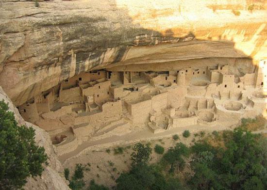 با تمدن های گمشده شگفت انگیز در دنیا آشنا شوید +عکس