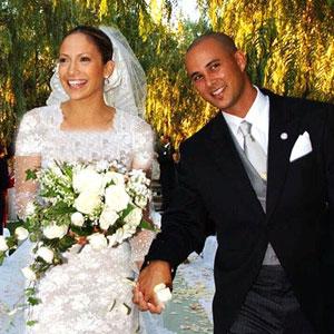 ازدواج های کوتاه مدت ستاره های معروف جهان + عکس