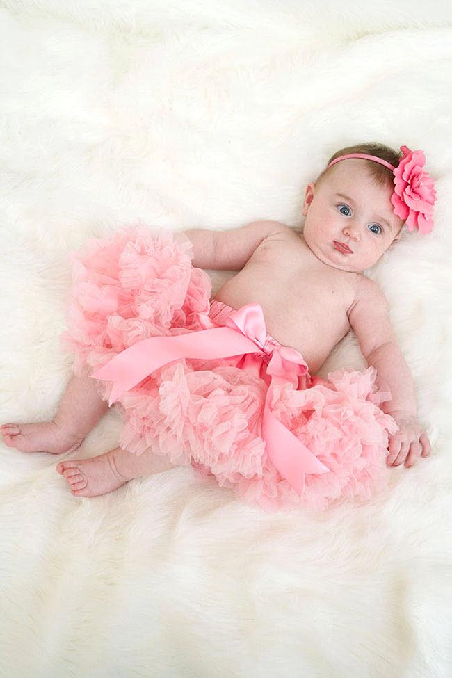 عکس زیباترین نوزاد پسر