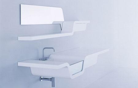 مدل سرویس بهداشتی دستشویی و حمام – سری اول