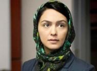 خانم بازیگر ایرانی در یک سریال آمریکایی! (عکس)