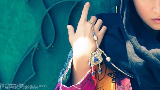 مدل مانتو 2014 ایرانی - سری جدید