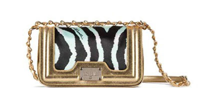 مدل کیف های زنانه روبرتو کاوالی - سری 2014