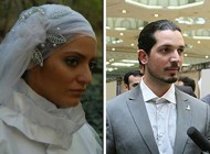 آیا ازدواج مهناز افشار با یک آقازاده واقعیت دارد +عکس