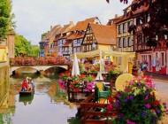 عکس هایی از مکانهای گردشگری زیبا و رویایی