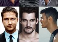 مدل مو مردانه – از افراد معروف جهان