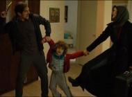 بهرام رادان و میترا حجار در فیلم آتش بس 2 (عکس)