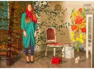 مدل مانتو 2014 ایرانی – سری جدید
