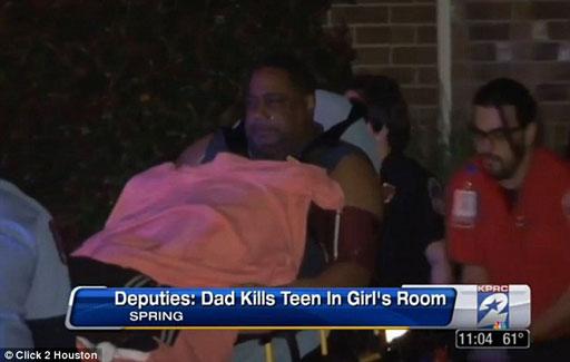 یک پدر به خاطره رابطه جنسی پسرش را کشت (عکس)