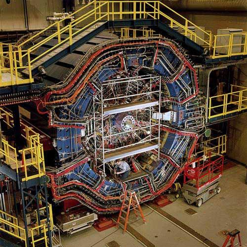 بهترین و جالب ترین آزمایشگاه های جهان (عکس)