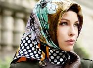 جدیدترین مدل روسری 2019
