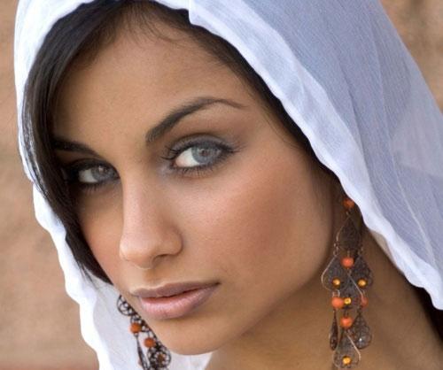 عکسهای نازنین مندی مدل و بازیگر ایرانی ساکن آمریکا+بیوگرافی