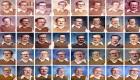 این معلم 40 سال با یک لباس عکس گرفت (عکس)