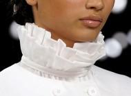 مدل آرایش ابرو دخترانه 2014