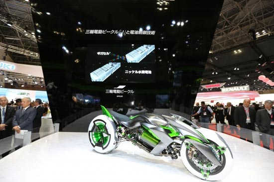 زیباترین موتور سیکلت در دنیا (عکس)
